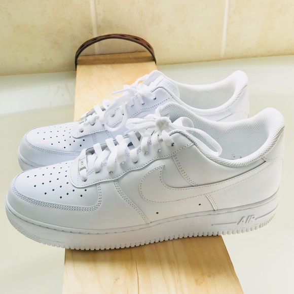 Men's Nike Air Force One size 13